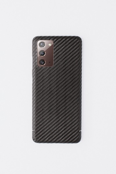 Carbon Cover Samsung Galaxy Note 20