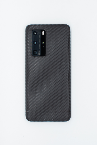Carbon Cover Huawei P40 Pro