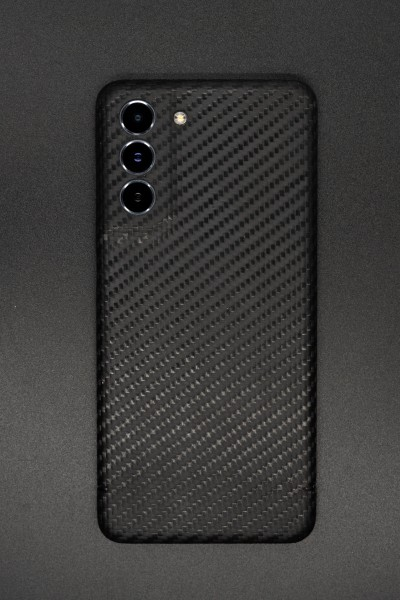 Magnetic Carbon Cover Samsung Galaxy S21