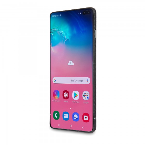 Carbon Cover Samsung S10 5G