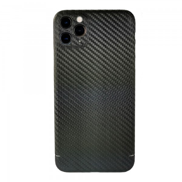 Carbon Cover iPhone 11 Pro Max